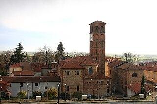 Caluso,  Piedmont, Italy