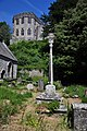 Calvary cross, St Donat's.jpg