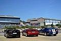 Camaro, Esprit V8 ^ Mustang GT - Flickr - Alexandre Prévot (2).jpg