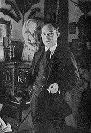 Camilo Díaz Baliño 1930