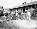 Camp Milan, Walsh Lake Nursery, 1935 (50775834052).jpg