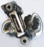Campagnolo Super Record rear derailleur 1983