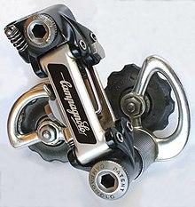 Derailleur gears - Wikipedia