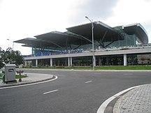 Aéroport international de Cần Thơ