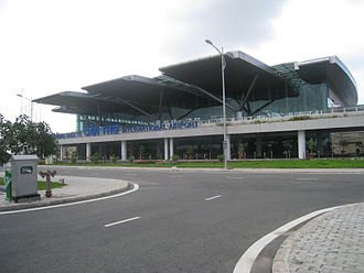 Can Tho International Airport - Can Tho International Airport