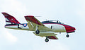 Canadair Tutor Aerospace Engineering Test Establishment.jpg