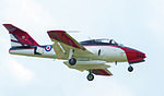 Canadair Tutor Aerospace Engineering Test Establishment.jpg