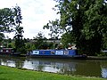 Canal Fields, Berkhamsted - geograph.org.uk - 1456555.jpg
