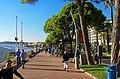 Cannes - Boulevard de la Croisette - View WNW.jpg