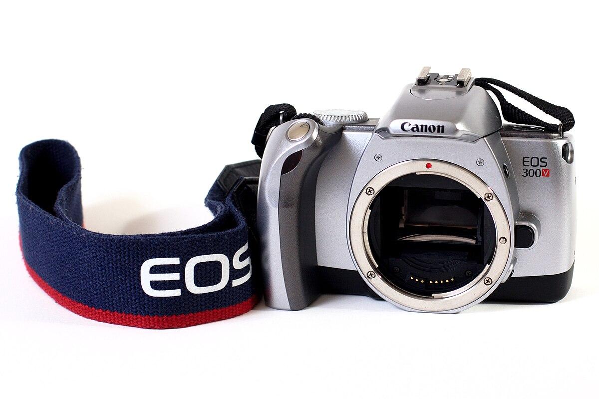 Canon Eos 300v Wikipedia