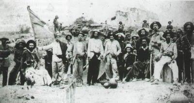 Canudos 24o Batalhão de Infantaria