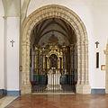 Capilla de los Comendadores. Iglesia de San Bartolomé (Jerez de los Caballeros).jpg