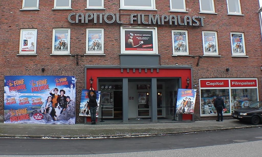 Filmpalast Schleswig