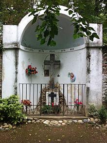 La cappella della peste