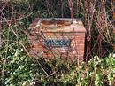 Carl-Blechen-Denkmal