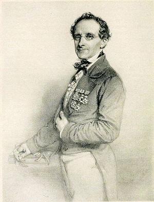 Carl Ludwig Blume cover