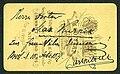 Carl Mittell 1877 Foto Höffert Carte de visite Rückseite liegend.jpg