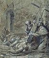 Carlo Cesi - Saint Carlo Borromeo among the Plague Sufferers - Google Art Project.jpg