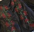 Carlos Gardel's Gaucho Jacket, detail.jpg