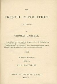 Carlyle French Revolution.jpg