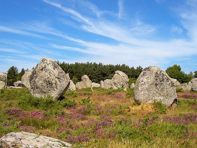 File:Carnac stones 2004 9.jpg