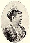 Königin Carola, vor 1899