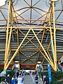 Carrara Stadium at Opening Ceremony of the 2018 Commonwealth Games on 2018-04-04, 02.jpg