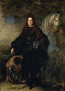 Gregorio María de Silva y Mendoza, 9th Duke of the Infantado
