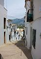 Carrer de sant Vicent, Altea.JPG