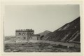 Casa administration vid Solpyramiden. Administrationshuset i Teotihuacan - SMVK - 0307.a.0007.a.tif
