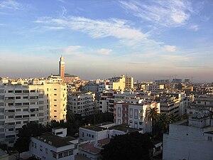 Maghreb - Casablanca, Morocco