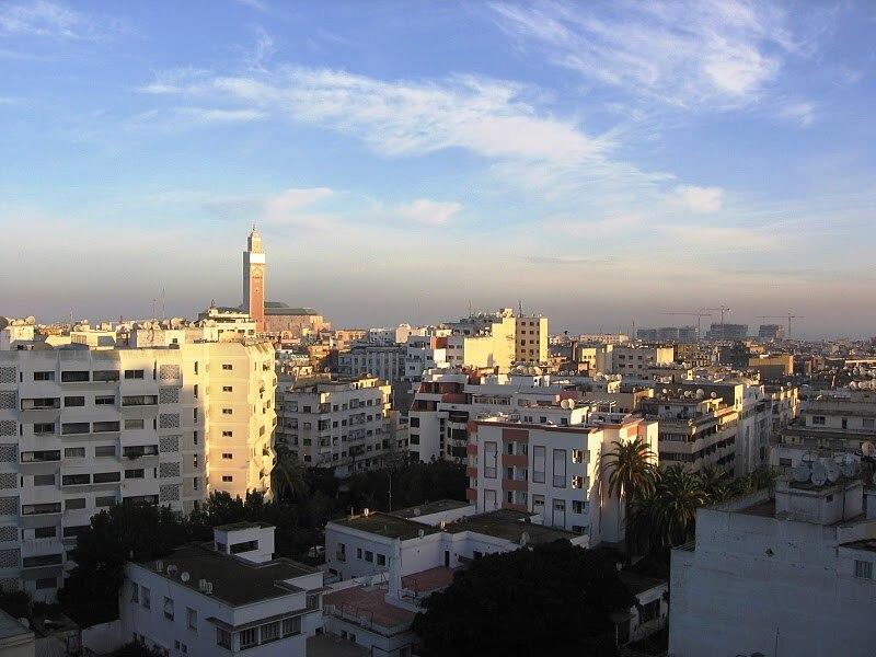 Casablanca - Morocco 008