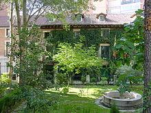 Valladolid wikipedia wolna encyklopedia for Casa moderna wiki