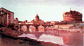 Castel Sant'Angelo by Corot.jpg