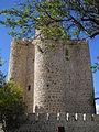 Castillo San Martin de Valdeiglesias torre.JPG