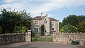 Castledermot Abbey Street Old Parochial House 2013 09 04.jpg