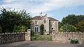 Castledermot Abbey Street Old Parochial House 2013 09 04.jpg