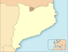 Catalonië in 1659