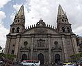 Catedral de Guadalajara o Catedral Basílica de la Asunción de María Santísima.jpg