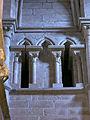 Catedral de Tuy, triforio.jpg