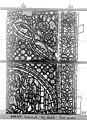 Cathédrale - Vitrail, baie 59, Vie de Joseph, huitième panneau, en haut - Rouen - Médiathèque de l'architecture et du patrimoine - APMH00031368.jpg