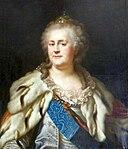 Katharina II.: Alter & Geburtstag