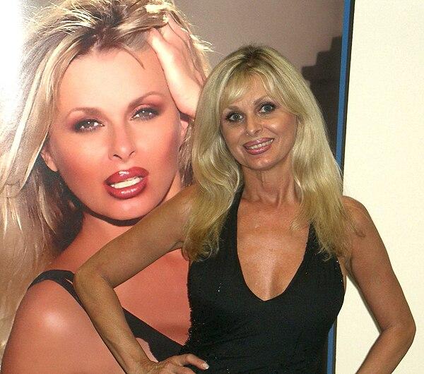Lynda Wiesmeier, Miss July 1982, Playboy Playmate