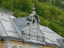 Metal roof - Wikipedia