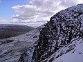 Cautley Crag - geograph.org.uk - 713993.jpg