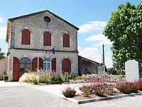 Cauzac - Mairie.JPG