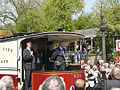 Celebrating 50 years of the Tramway Museum, Crich (4) - geograph.org.uk - 1317309.jpg