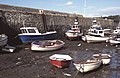 Cemaes Harbour - geograph.org.uk - 1594800.jpg