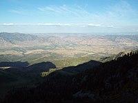 Central Morgan Valley, Sep 09.jpg