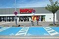Centre commercial de la Giroderie à Rambouillet le 23 mai 2017 - 02.jpg